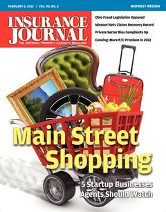 Insurance Journal Midwest February 6, 2012