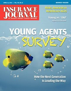 Insurance Journal Midwest April 16, 2012