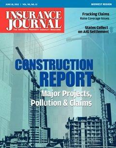 Insurance Journal Midwest June 18, 2012
