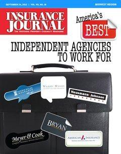 Insurance Journal Midwest September 24, 2012