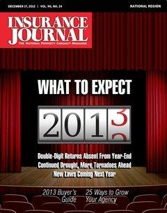 Insurance Journal Midwest December 17, 2012