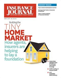 Insurance Journal Midwest March 6, 2017