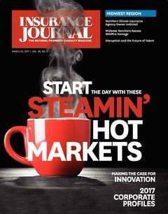 Insurance Journal Midwest March 20, 2017