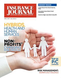 Insurance Journal Midwest April 17, 2017