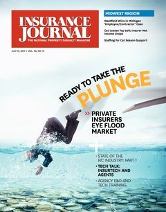 Insurance Journal Midwest July 10, 2017