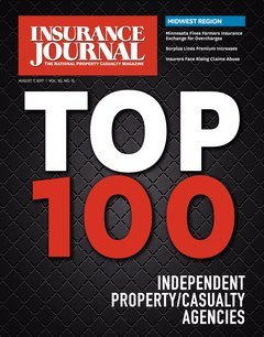 Insurance Journal Midwest August 7, 2017