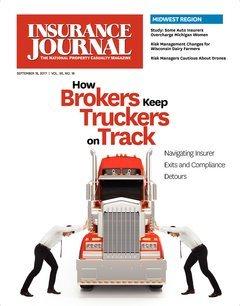 Insurance Journal Midwest September 18, 2017