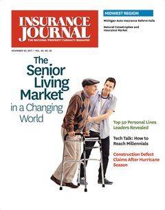 Insurance Journal Midwest November 20, 2017