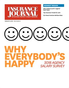 Insurance Journal Midwest February 19, 2018