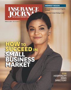 Insurance Journal Southeast March 5, 2018