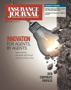 Insurance Journal Midwest March 19, 2018