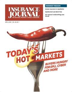 Insurance Journal Midwest April 2, 2018