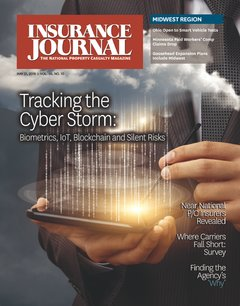 Insurance Journal Midwest May 21, 2018