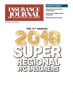 Insurance Journal Midwest July 2, 2018