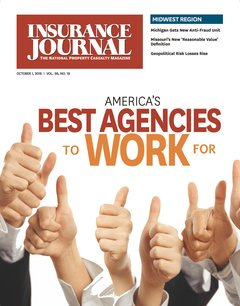 Insurance Journal Midwest October 1, 2018