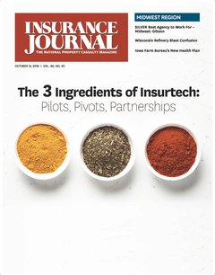Insurance Journal Midwest October 15, 2018