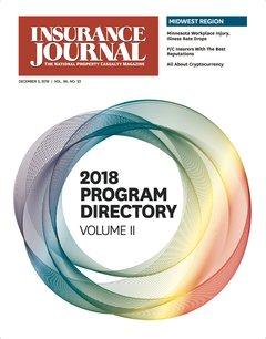 Insurance Journal Midwest December 3, 2018