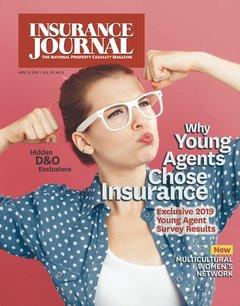 Insurance Journal Midwest April 15, 2019