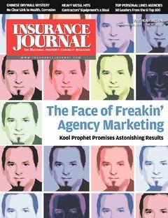 Insurance Journal Southeast November 16, 2009