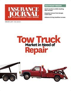 Insurance Journal East February 6, 2017