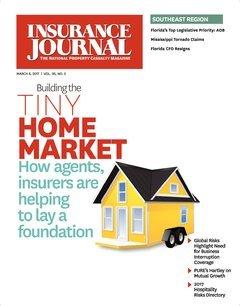Insurance Journal Southeast March 6, 2017