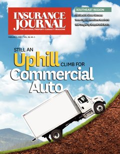 Insurance Journal Southeast February 5, 2018