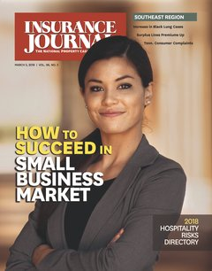 Insurance Journal South Central March 5, 2018