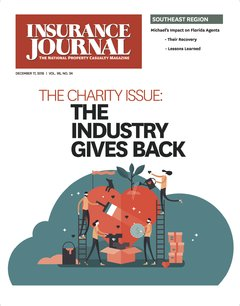 Insurance Journal Southeast December 17, 2018
