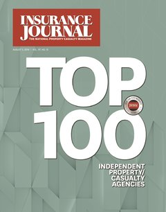 Insurance Journal Southeast August 5, 2019