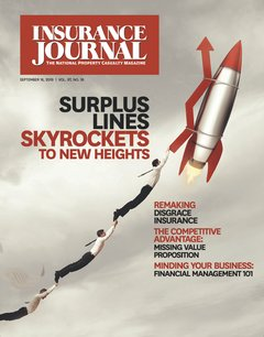 Insurance Journal Southeast September 16, 2019