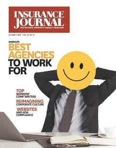 Insurance Journal Southeast October 7, 2019