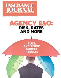 Insurance Journal Southeast November 4, 2019