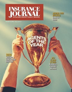 Insurance Journal Southeast January 13, 2020