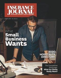Insurance Journal Southeast March 9, 2020