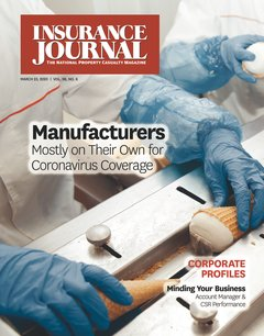 Insurance Journal Southeast March 23, 2020