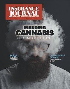 Insurance Journal Southeast May 18, 2020