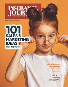 Insurance Journal Southeast August 24, 2020