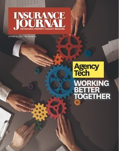 Insurance Journal Southeast October 19, 2020