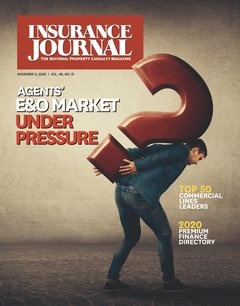 Insurance Journal Southeast November 2, 2020