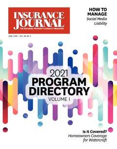 Insurance Journal Southeast June 7, 2021
