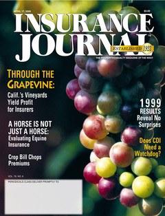 Insurance Journal West April 17, 2000