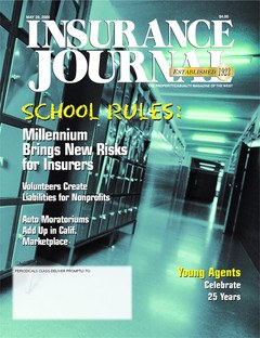Insurance Journal West May 29, 2000