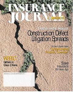Insurance Journal West July 24, 2000