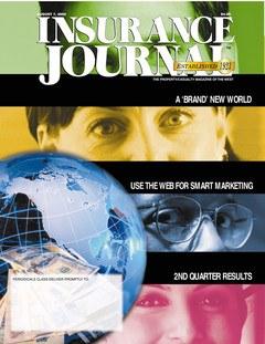 Insurance Journal West August 7, 2000