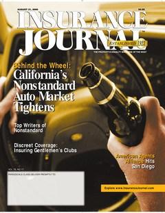 Insurance Journal West August 21, 2000