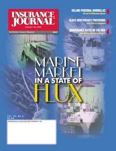 Insurance Journal West February 26, 2001