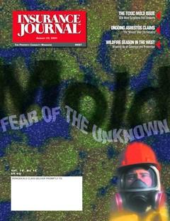 Insurance Journal West August 27, 2001
