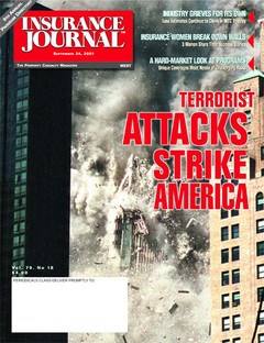Insurance Journal West September 24, 2001