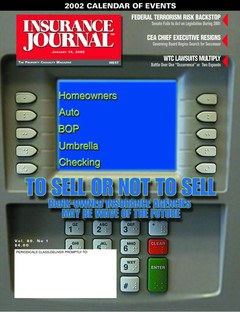 Insurance Journal West January 14, 2002