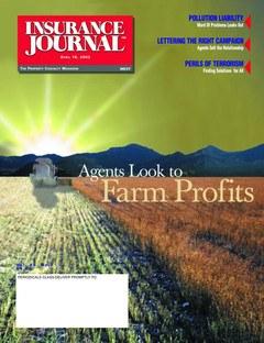 Insurance Journal West April 15, 2002